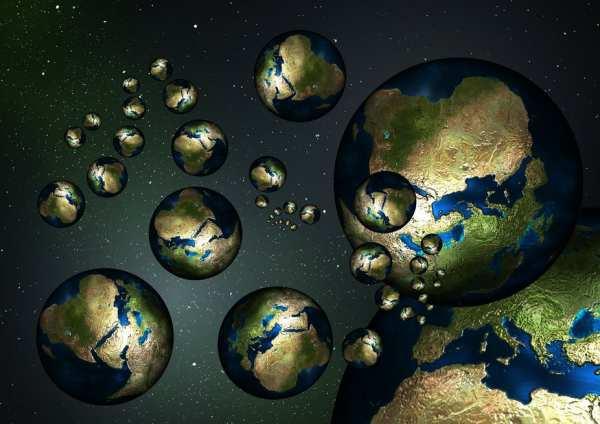Ipoteza multiversului este sus?inut? de mecanica cuantic?, teoria corzilor ?i infla?ia cosmic?