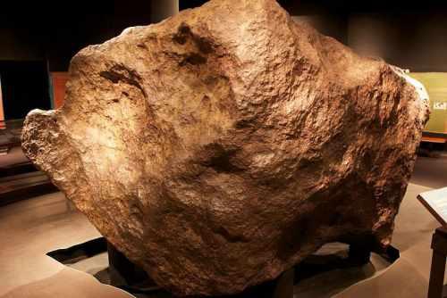 Meteoritul Cape York