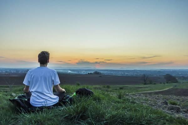 Meditația
