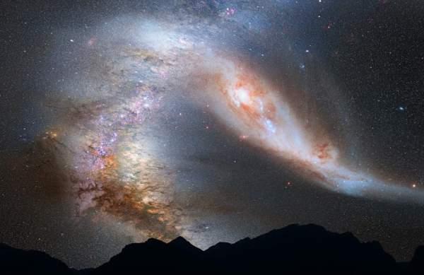 Misterele Universului