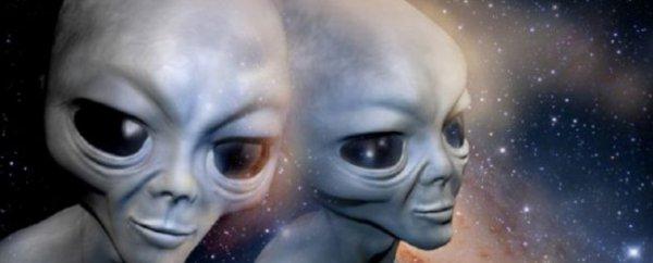 Extratereştrii ar putea arăta ca noi