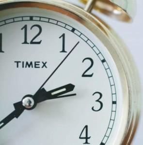 Este timpul o iluzie?