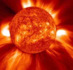 Radiația solară