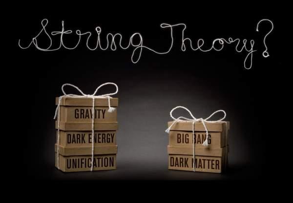 Teoria corzilor