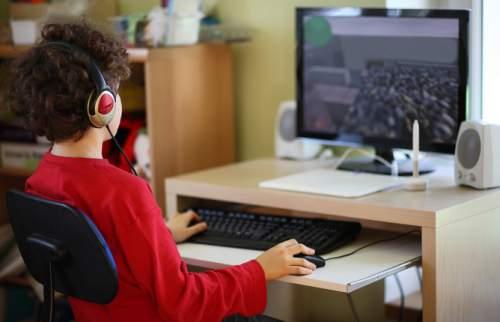 Jocurile pe calculator