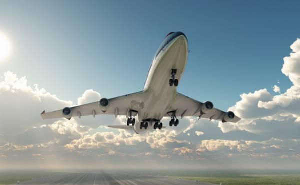 Decolare avion