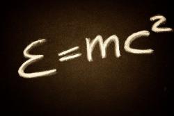 Ecuația de echivalență a lui Einstein
