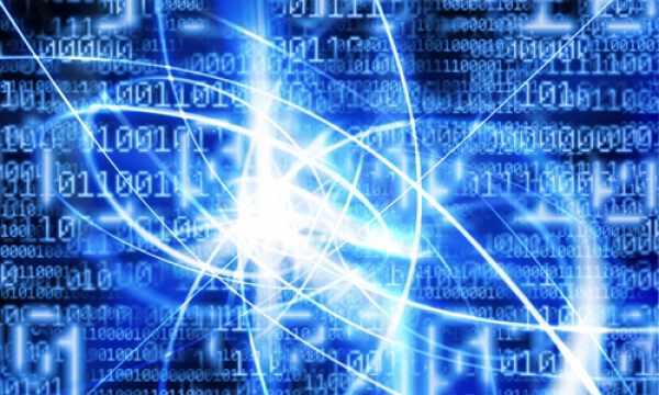 Informația cuantică