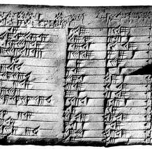 Matematica în cultura babiloniană