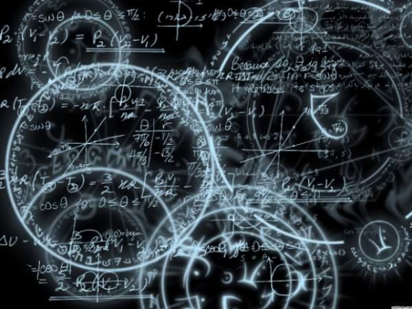 Matematica și Universul