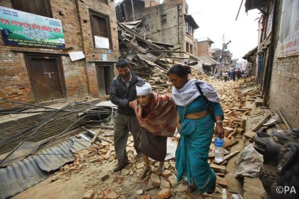De ce sunt cutremurele greu de prezis