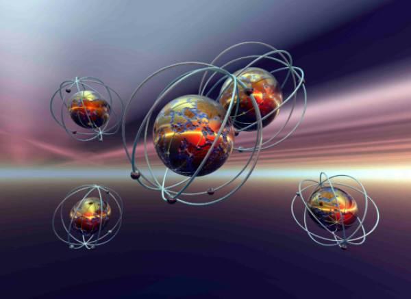 Lumea cuantică