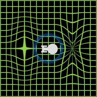 Motorul warp și deformarea spațiului