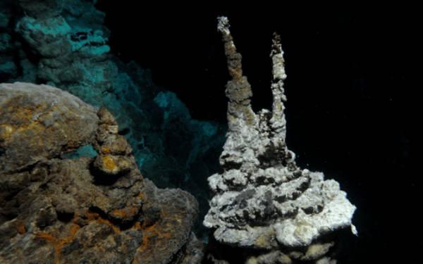 Izvor hidrotermal