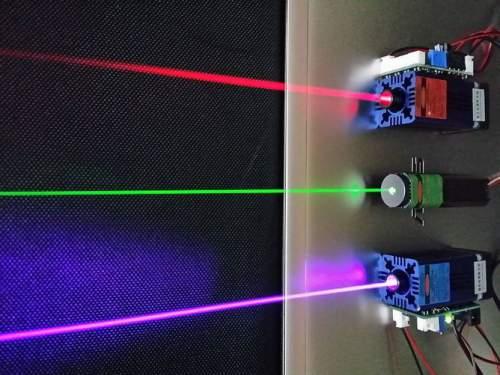 Laserele semiconductoare