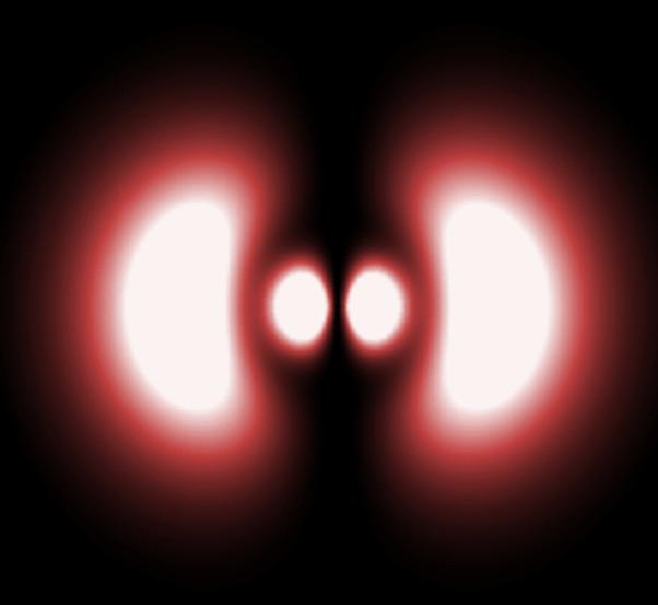 Electronul ca undă