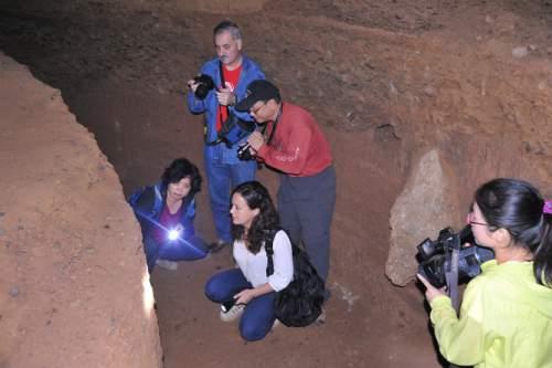 Peștera din China unde s-au descoperit dinți de om modern