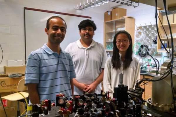 Efectul Zeno confirmat de fizicienii din cadrul Cornell University
