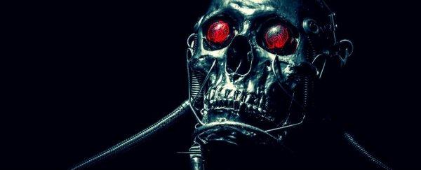 Apocalipsa roboților