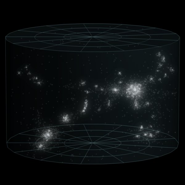 Clusterul galactic Virgo