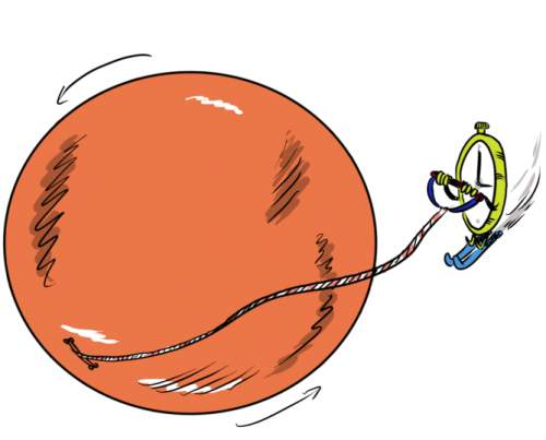 Experimentul Gravity Probe B