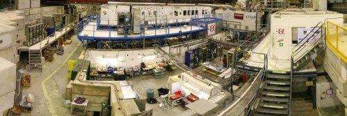 Experimentul ALPHA-CERN
