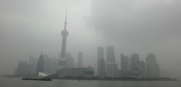 Poluarea din Beijing