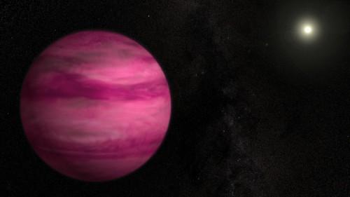 Cometele și viața în spațiul cosmic