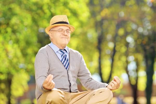 Regăsirea liniștii interioare prin meditație