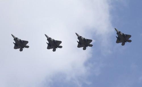 Avioane militare de atac