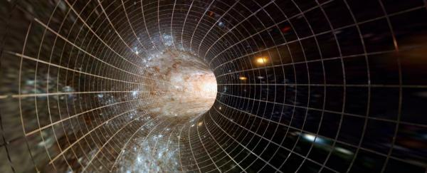 De ce are Universul trei dimensiuni spațiale
