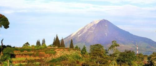 Supervulcanul Toba