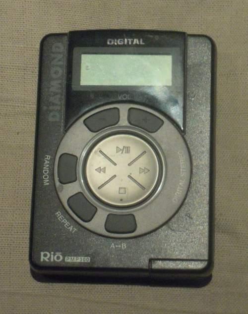 Rio PMP300