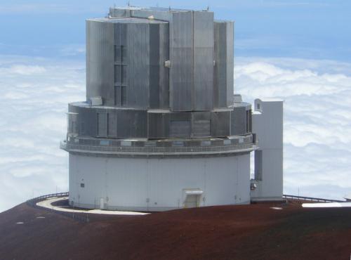 Telescopul Subaru