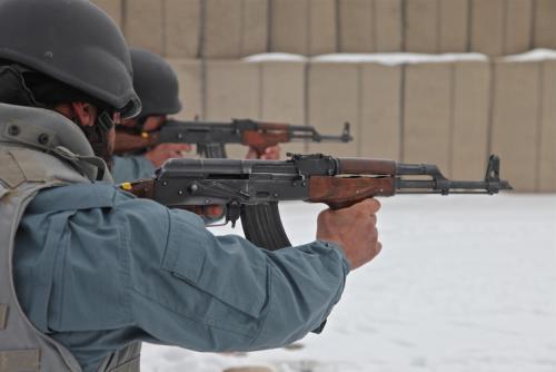 Pușca automată AK-47