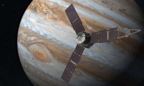 Sonda spațială Juno