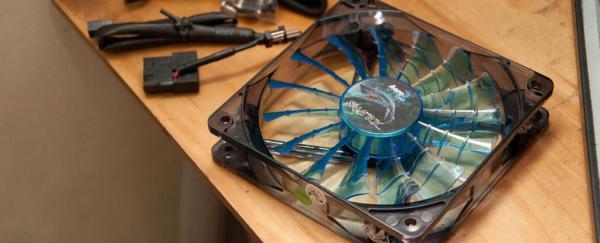 Datele din computer pot fi sustrase de hackeri cu ajutorul ventilatoarelor