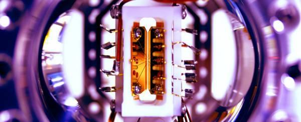 Computer cuantic reprogramabil