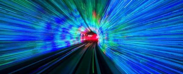 Teleportarea cuantică prin fibră optică