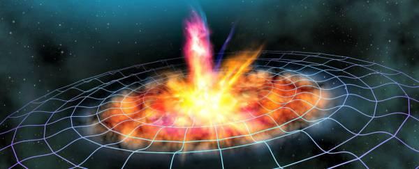 O nouă teorie ce contestă teoria relativității a lui Einstein
