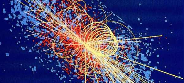 Simularea producerii bosonului Higgs