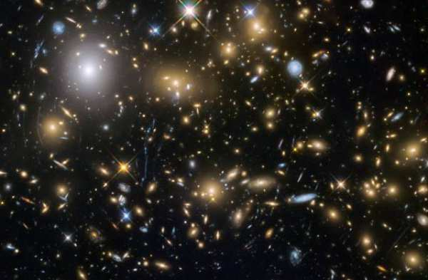 Cluster galactic