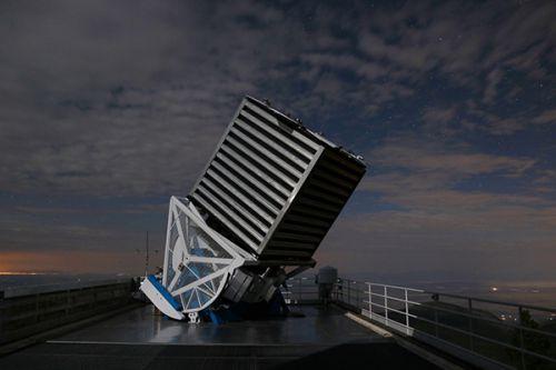 Telescopul SDSS