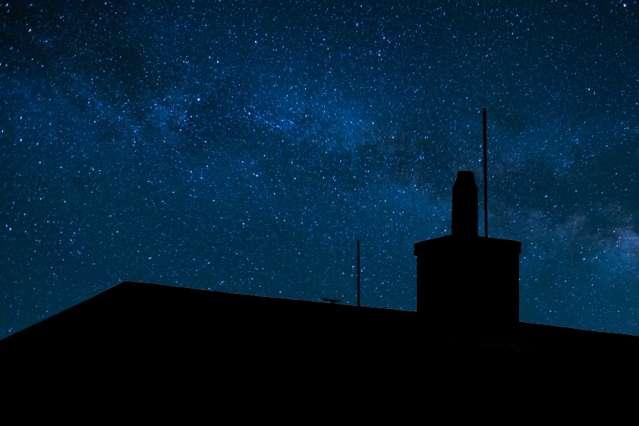 Inseparabilitatea cuantică testată cu ajutorul stelelor