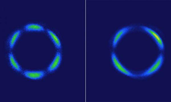 Cristale lichide cuantice