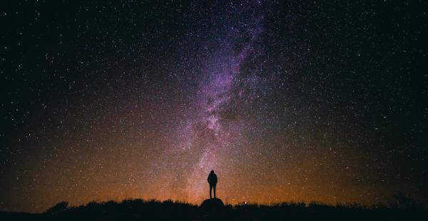 Viața un ghid al evoluției Universului