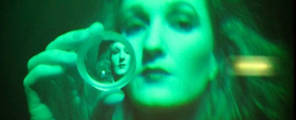 Imagine holografică