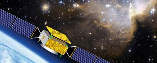 Satelitul DAMPE destinat cercetării materiei întunecate