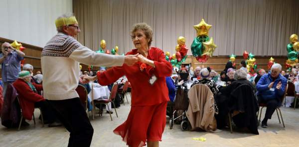 Secretul longevității