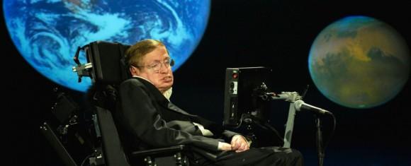 Avertizările lui Stephen Hawking pentru omenire